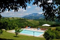 M.Nerone e piscina